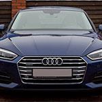 Audi Small