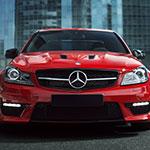 Mercedes Small